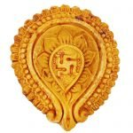 Terracotta Lamp / Diyas for Home Decoration (Set of Six)